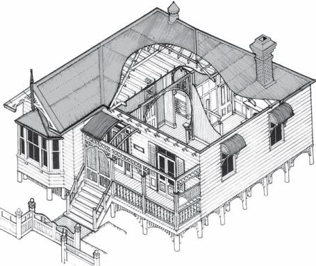 14  Renovating old houses - PUBLICATIONS & FAQ - The