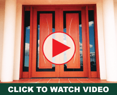 Woodworkers Entry Doors